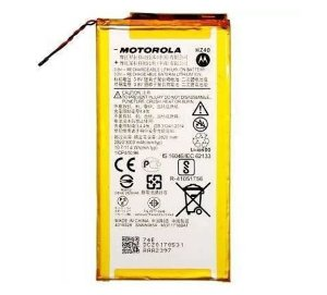 Bateria Moto  Z2 Play - Hz40 *Aaa*