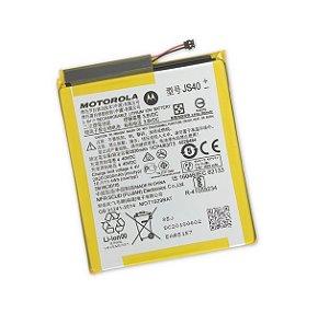 Bateria Moto  Z3 Play - Js40 Original
