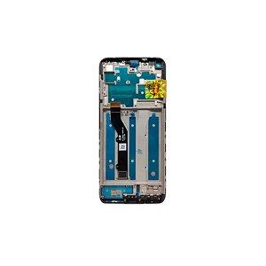 Frontal Moto G9 Plus Original c/ Aro - Qualidade Prime