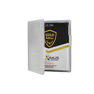 Bateria Sam G530J5 - Gold Edition Maximus c/ chip case