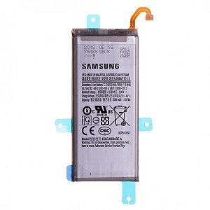 Bateria Sam J6 J800 - Qualidade *Aaa*