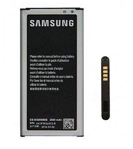 Bateria Sam S5 G900 C/Cartela