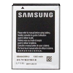 Bateria Sam S5830 S6802 6102 - C/Cartela