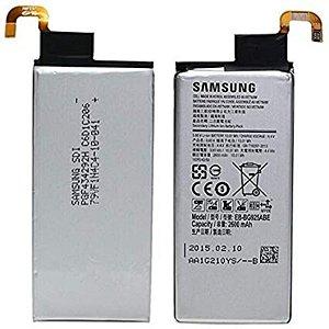 Bateria Sam S6 Edge G925 C Cartela