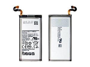 Bateria Sam S8 G950 C/Cartela