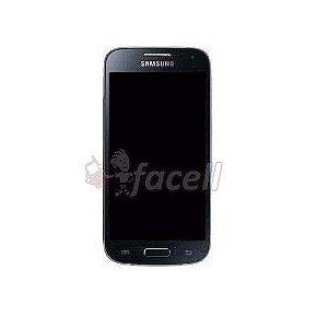 Touch + LCD (Frontal) Samsung Galaxy S4 Mini  9191 / 9192 - Preto