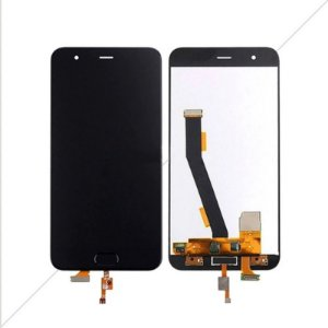 Frontal Xiaomi Mi 6 - Preto