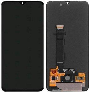 Frontal Xiaomi Mi 9 - Preto