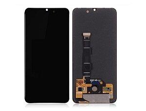 Frontal Xiaomi Mi 9Se - Preto