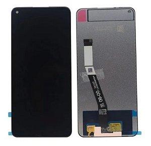 Frontal Xiaomi Redmi Note 9 - Preto