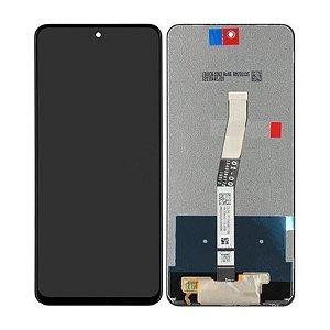 Frontal Xiaomi Redmi Note 9S/Note 9 Pro - Preto