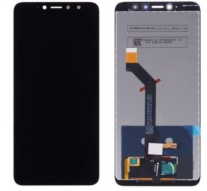 Frontal Xiaomi Redmi S2 - Preto