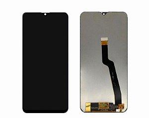Frontal Samsung A10 - Original Preto S/Aro