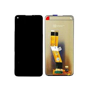 Frontal Samsung A11 - Original Preto S/Aro