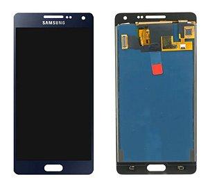 Frontal Samsung A500 - Qualidade Prime S/Aro