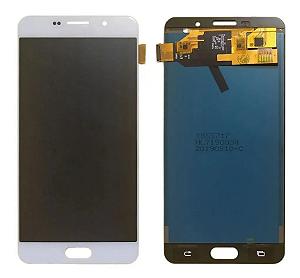Frontal Samsung A710 - Qualidade AAA Branco S/Aro