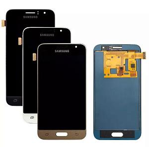 Frontal Samsung J120 - Qualidade Prime S/Aro