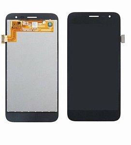 Frontal Samsung J260 Core - Original Preto