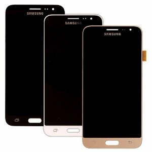 Frontal Samsung J320M - Qualidade Prime S/Aro