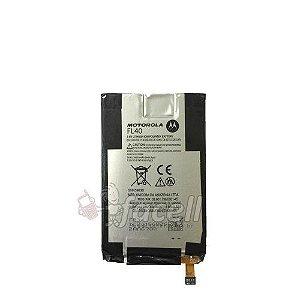 Bateria Motorola Moto X 3a Geração X Play XT1563 FL40 - AAA M