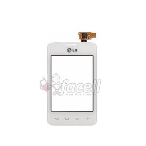 Touch LG L20 D100 D105 D107 Branco AAA