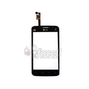 Touch LG L4 Tri Chip E470 Preto