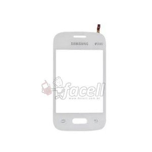 Touch Samsung Pocket 2 G110 Branco AAA