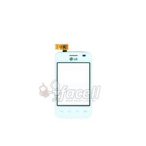 Touch LG Optimus L1 Ii E475f Branco Tri Chip AAA
