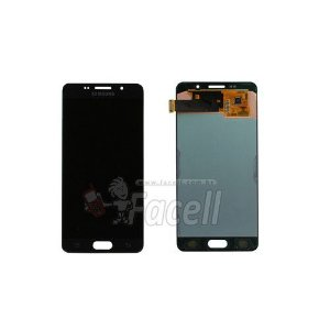 Touch + LCD (Frontal) Samsung Galaxy A5 2016 SM-A510 - Preto Original