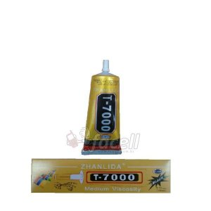 COLA ADESIVA T-7000 0 - 110 ml
