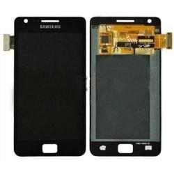 Touch + LCD (Frontal) Samsung Galaxy S2 Gt-i9100L Preto
