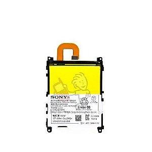 Bateria Sony Xperia Z1 C6902 C6903 C6906 C6943 L39h 3000 mAh - Original