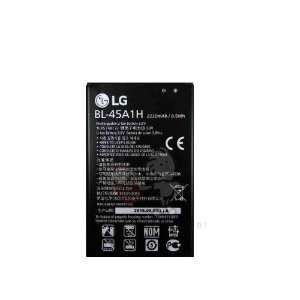 Bateria Lg K10 Bl-45a1h K410 K430 K430tv Bl45a1h