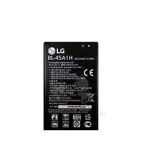 Bateria Lg K10 Bl-45a1h K410 K430 K430tv Bl45a1h AAA - M