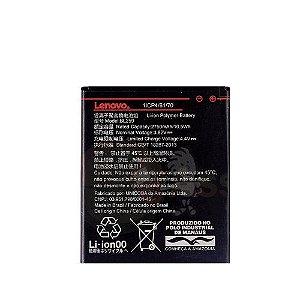 Bateria Lenovo Vibe K5 A6020 K32C3 /C2 K10a40 BL259 2750 Mah Original
