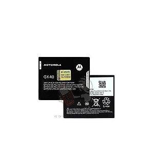 Bateria Motorola Moto G4 Play/ Moto G5 GK40 Original