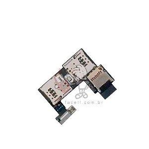 Flex Slot Chip Sim Card Sd Motorola Moto G2 Xt1068 Xt1069