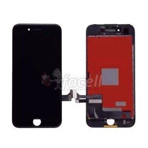 LCD/Touch (Frontal) iPhone 7 Preto Incell Top