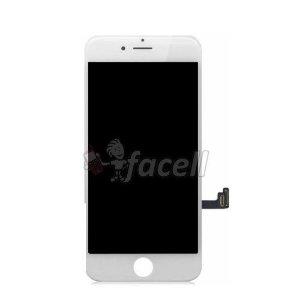 LCD/Touch (Frontal) iPhone 7 Branco Super AAA