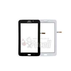 Touch Tablet Samsung Galaxy Tab E T116 T116BU Branco