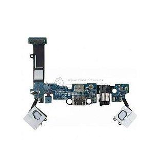 Flex Conector de Carga Samsung A5 2016 SM-A510M