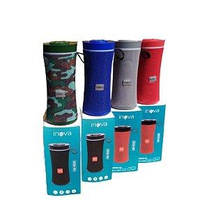 Caixa de SOM Inova Bluetooth Rad-b5350