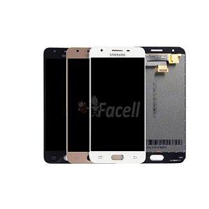Frontal Samsung J5 Prime G570 AAA - Escolha a Cor