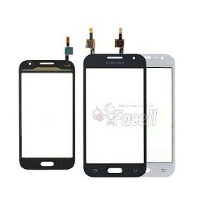 Touch Samsung Galaxy Win 2 Duos G360 G361 - 1 Linha - Escolha a Cor