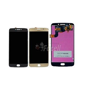 Frontal Motorola Moto E4 XT1762 XT1763 - Escolha Cor