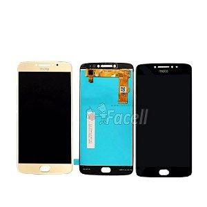 Frontal Motorola Moto E4 Plus XT1773 - Escolha Cor