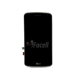 Frontal LG K5 X220 Preto