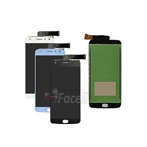 Frontal Moto X4 Xt1900 Motorola Original Importado - Escolha a Cor