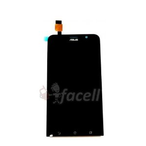 Display Frontal Asus Zenfone Go Live 5.5 ZB551KL 5.5 sem Aro
