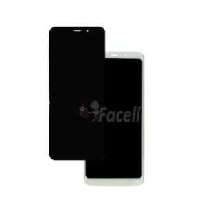 Display Frontal Xiaomi Redmi 5 Plus 5.99 Pol. Snapdragon 625 Versão Global - Escolha Cor